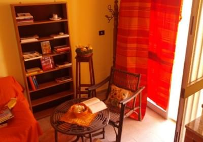 Bed And Breakfast Eclissi